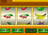 Игра Fruit Machine v1.0