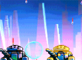 Игра Ракетная вспышка