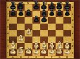 Игра Мастер-шахматы