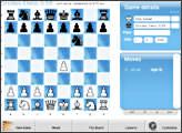 Игра Ziccidus Chess