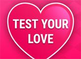 Игра Тест любви 2
