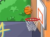Игра Real Street Basketball