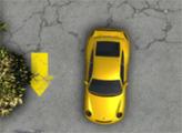 Игра Ярость на парковке 2