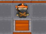 Игра Сокровища ниндзя