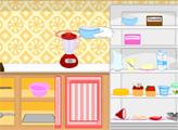 Игра Бабушкина кухня 10