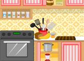 Игра Бабушкина кухня 9