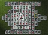 Игра Маджонг 3Д
