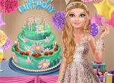 Игра День рождения Барбары