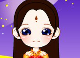 Игра Индийская принцесса