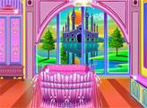 Игра Королевский семейный дом