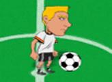 Игра Футбольная тренировка