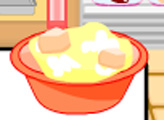 Игра Бабушкина кухня 7