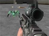 Игра Арена пауков