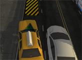 Игра Академия такси