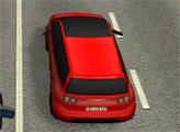 Игра Оживленное шоссе