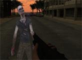 Игра Восстание зомби