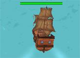 Игра Карибское море 3Д