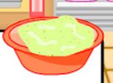 Игра Бабушкина кухня 8