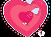Игра Тир Святого Валентина