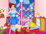 Игра День Спа для принцессы