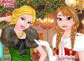 Игра Большой Рождественский бал