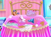 Игра Домашние дела принцессы