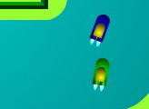 Игра Hovercraft Racing