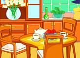 Игра Твоя квартира. Кухня