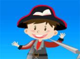 Игра Пиратская загадка