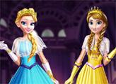 Игра День коронации принцессы