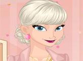 Игра Современная мода принцессы