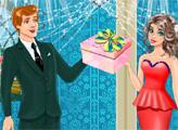 Игра Сюрприз принцессы