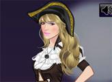 Игра Пиратский стиль