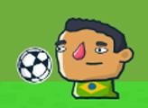 Игра Футбол головой: Чемпионат мира