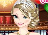 Игра Принцесса на выпускном балу