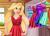 Игра Принцесса в винтажном магазине