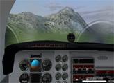 Игра Симулятор полетов