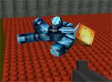 Игра Месть Пиксельмена