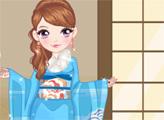 Игра Кимоно мечты