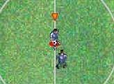 Игра Yahoo! Games Japan Soccer