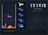 Игра Eppli Tetris