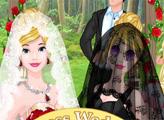 Игра Свадьба принцессы: классическая или необычная