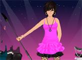 Игра Рианна - поп-рокерша