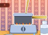 Игра Свечи с желе