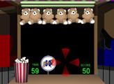 Игра Shooting Targets Test Your Skill