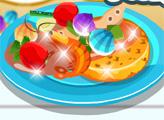 Игра Рагу с морепродуктами