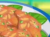 Игра Говядина и устричный соус
