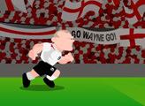 Игра Rooney on The Rampage