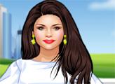 Игра Селена Гомес - городская девушка