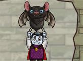 Игра Вампир Джеки: Полет к свободе